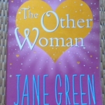 The Other woman By Jane Green ราคา 175