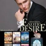 Box set ชุด Exotic Desire Limited edition (ไม่มีจำหน่ายในร้านหนังสือทั่วไป, ไม่ผลิตเพิ่ม) : แก้วจอมขวัญ, กระดาษทรายแก้ว, ศิริพารา, ณัฐณรา, ธีร์วรา, อัญชีรา พลอยวรรณกรรม