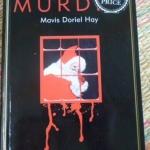 The Santa Klaus Murder By Mavis Doriel Hay ราคา 150