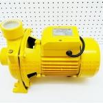 ปั๊มน้ำไฟฟ้า MHF-5AM 2นิ้ว-2HP (เหลือง)