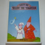 Tales of Melric The Magician By David McKee Hardback 90 Pages ราคา 180