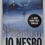 Phantom (hardback) By Jo Nesbo ราคา 250