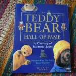 The Teddy Bear Hall of Fame ราคา 280