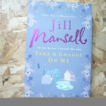 Take a Chance on Me By Jill Marsell ราคา 200