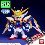 SD BB366 WING GUNDAM EW วิง กันดั้ม อีดะบิว
