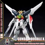 HG 1/144 GUNDAM DOUBLE X กันดั้ม ดับเบิ้ล เอ็กซ์