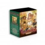 Box set เพชรพระอุมา ตอน จิตรางคนางค์ (ปกอ่อน) : พนมเทียน