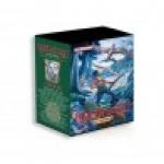 Box set เพชรพระอุมา ตอน ป่าโลกล้านปี (ปกอ่อน) : พนมเทียน