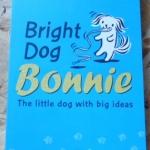 Bright Dog Bonnie By Bel Mooney ราคา 100