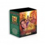 Box set เพชรพระอุมา ตอน นาคเทวี (ปกอ่อน) : พนมเทียน