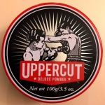 Uppercut Deluxe Pomade (100 ml / 3.5 oz)