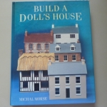 Build a Doll's House By Michal Morse ราคา 300