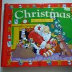 Christmas Stencil Book ราคา 250