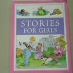 Stories For Girls ปกอ่อนภาพสี ราคา 180