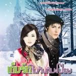 นิยายรัก : เก็บรักไว้ในวันหิมะโปรย : ญดา มายโรส โดย Book for Smile