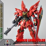 MG 1/100 MSN-06S SINANJU (ANIME COLOR VER.) ซินันจู OVA