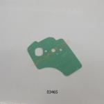 03465 ปะเก็นรองคาร์บู GX35 GX35-028