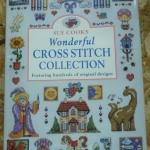Wonderful Cross Stitch Collection ราคา 300