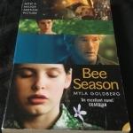Bee Season by Myla Goldberg ราคา 180