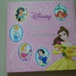 (Disney Princess) Storybook Collection ราคา 250