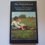 The Well-Beloved with The Pursuit of the Well-Beloved By Thomas hardy ราคา 150