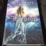 Teardrop by Lauren Kate ปกแข็ง ราคา 410