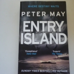Entry Island By Peter May ราคา 150