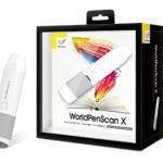 ปากกาสแกนเนอร์ ช่วยแปลภาษา PenPower รุ่น WorldPenScan X