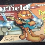 Garfield Landscape Books: Rebel Without a Clue (Garfield Landscape Books) by Jim Davis ราคา 150