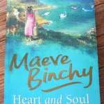 Heart And Soul By Maeve Binchy ราคา 150