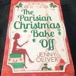 The Parisian Christmas Bake Off by Jenny Oliver ราคา 150