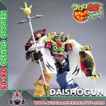 KERORO GUNSO DX-05 KERORO DAISHOGUN [BIG TYCOON] เคโรโระ ไดโชกุน
