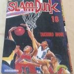 Slamdunk เล่ม 18 ราคา 15