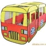 เต้นท์รถบัส 2 ตอนแบบป็อปอัพ