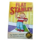 Flat Stanley ปกอ่อน8เล่ม มือหนึ่ง ราคา 1400รวมส่งอีเอมเอส