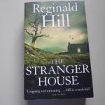 The Stranger House By Reginald Hill ราคา 220