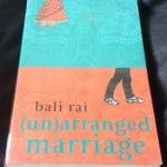 [un]arranged marriage bali rai ราคา 150