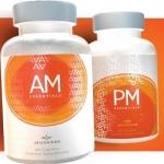 NutriGen™ AM and PM Essentials ( นูทริเจ้น เอเอ็ม แอนด์ พีเอ็ม เอสเซ็นเชี่ยลส์ )