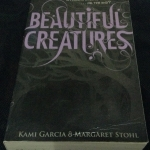Beautiful Creatures Kami Garcia ราคา 270