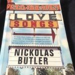 Shotgun Lovesongs by Nickolas Butler ราคา 150