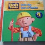 Bob the Builder: Bob's Big Book of Stories (4 Stories) ราคา 250