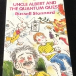 Uncle Albert and the Quantum Quest Russell Stannard ราคา 100