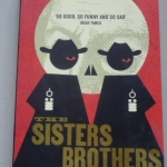The Sisters Brothers By Patrick de Witt ราคา 150