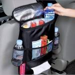 กระเป๋าใส่ของหลังเบาะในรถยนต์