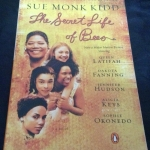 The Secret Life of Bees by Sue Monk Kidd ราคา 220