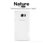 เคสซิลิโคน Note 5 สีใส nillkin แท้ (Nature TPU CASE)
