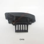 พลาสติกกันร้อน GX35 GX35-007