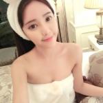 รวมเทคนิควิธีอาบน้ำให้สะอาด ของสาวเกาหลี