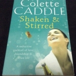 shaken and stirred colette caddle ราคา 200