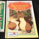 benjamin bunny ราคา 80